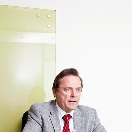 Thom Bohlen
