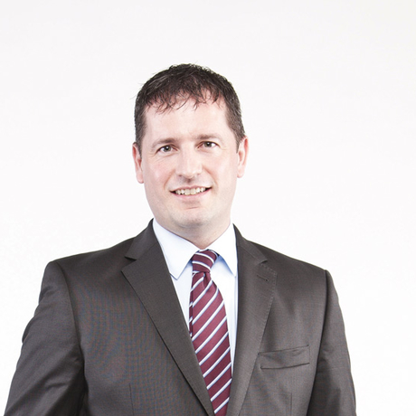 Markus Oberlin