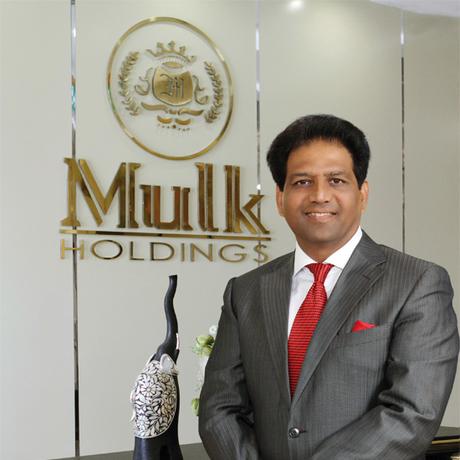 Nawab Shaji Ul Mulk