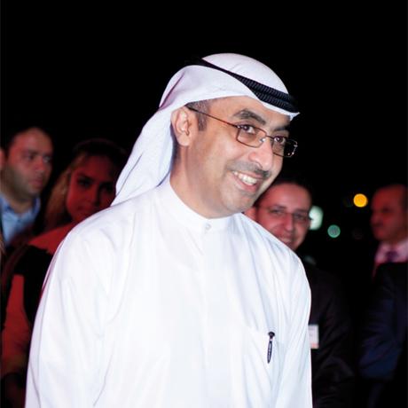 Khalid Juma Al Majid