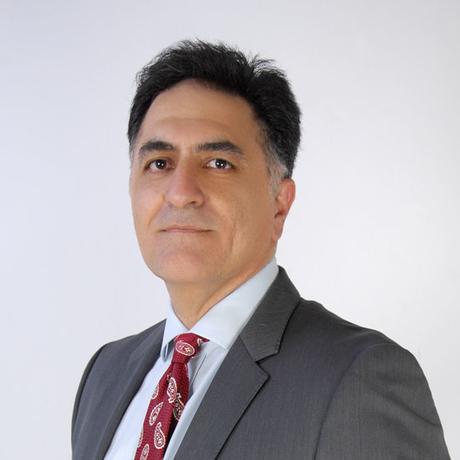Mohsen Dehghani