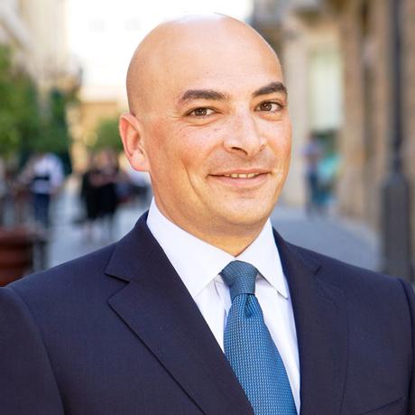 Malek Sukkar