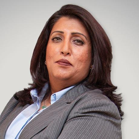 Malika Bhatti
