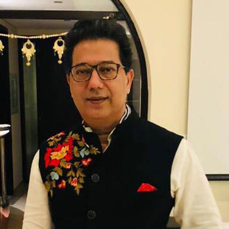 Dilip Khatwani