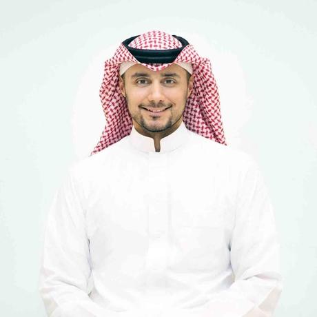 HRH Prince Khaled Bin Alwaleed Bin Talal