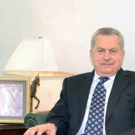 Imad Gholmieh
