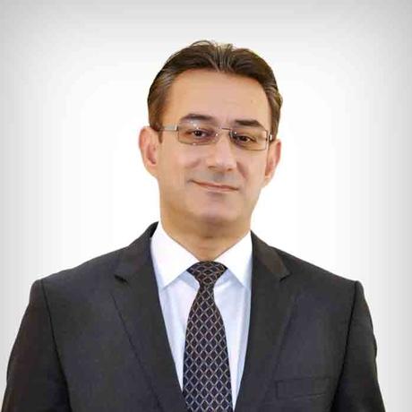 Dr. Kamiran Ibrahim