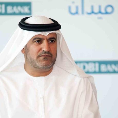 Saeed Humaid Al Tayer