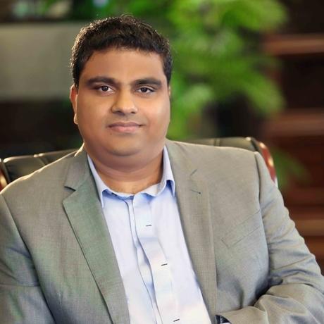 Dr. Anil Pillai