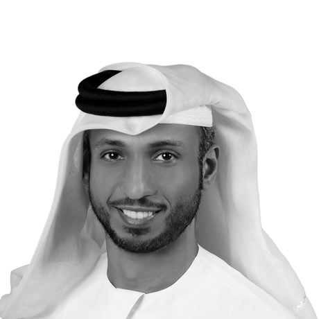 Eng. Hamad Al Ameri