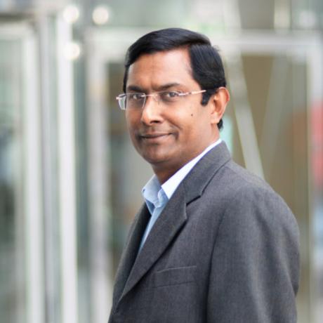 AR Suresh Kumar