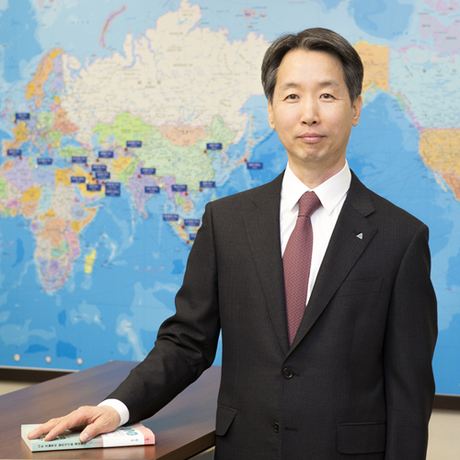 Dong-Wook Park