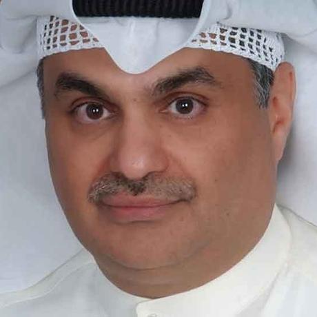 Saad Abdulaziz Alwazzan
