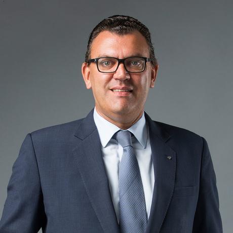 Pierre Sironval