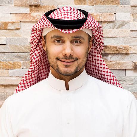 HRH Prince Khaled