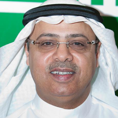 Abdulaziz Al-Duailej