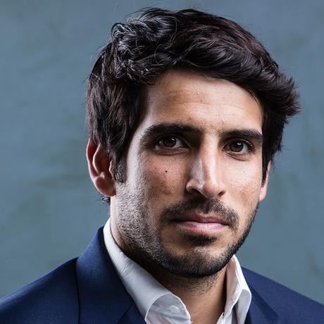 Saeed Al Abbar