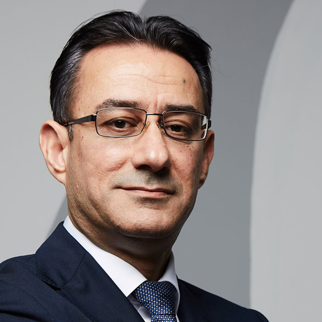 Kamiran Ibrahim