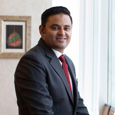 Atif Rahman
