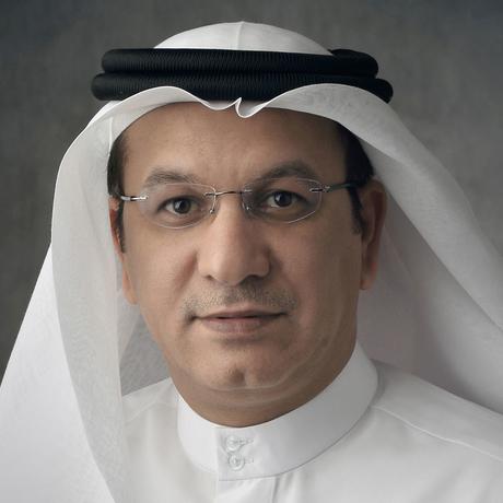 Saeed Mohammed Al Qatami