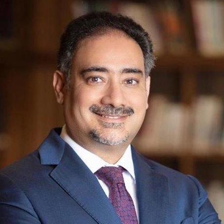 Amin Alarrayed