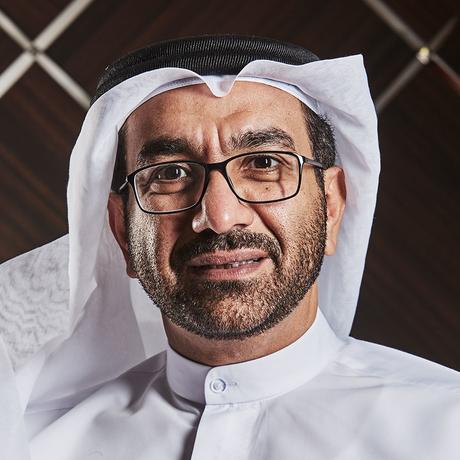 HE Hesham Al Qassim