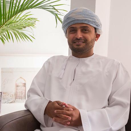 Muhammad Al Salmy