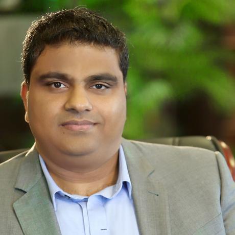 Dr Anil Pillai