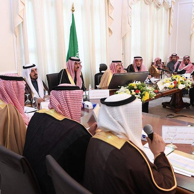 Riyadh governor launches projects worth $48m in Saudi's Al-Quwai'iya